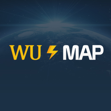 WuMap.Info - Wizards Unite World Map